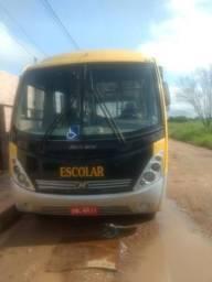 Micro-ônibus - 2009
