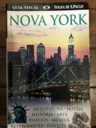 Vendo Guia Visual-Nova York