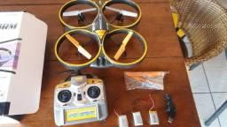 Drone de 4 canais
