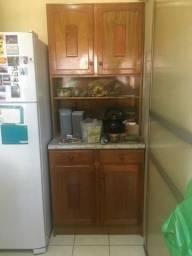 Cristaleira de cozinha