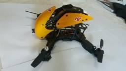 Drone robocat