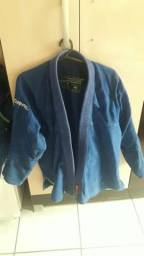 Kimono jiu jitsu koral