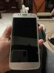 Vendo celular Motorola G5s