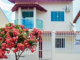Casa com 3 dormitórios à venda, 110 m² por R$ 350.000,00 - Parque Ipiranga II - Resende/RJ