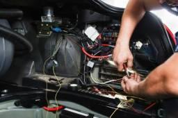 Curso Mecânico de Automóveis