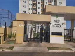 Apartamento para alugar com 2 dormitórios em Parque oeste industrial, Goiania cod:em972