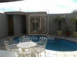 Casa à venda com 4 dormitórios em City ribeirao, Ribeirao preto cod:43154