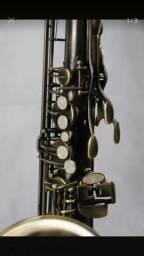 Manutenção em instrumentos musicais de sopro