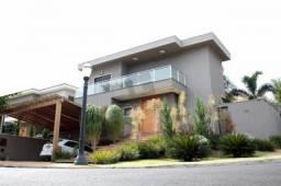 Casa de condomínio à venda com 4 dormitórios cod:1197