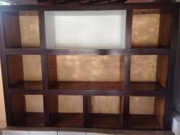 Armário estante
