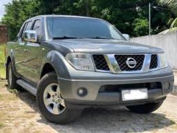 Nissan Frontier XE 2.5 4x4 Mecânica Emplacada - 2011