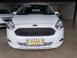 Ford Ka SE 1.0 Branco - 2015