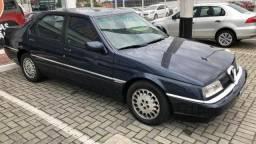 Alfa Romeo 164 Super 3.0 V6 - 1995 - 1995