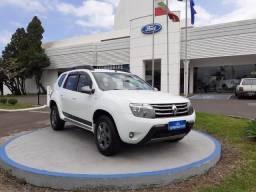 RENAULT DUSTER 2014/2015 2.0 TECH ROAD II 4X2 16V FLEX 4P AUTOMÁTICO - 2015