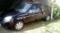 Renault Clio Campus 1.0 16v 2011 - 2011