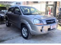 Hyundai Tucson 2.0 gl 2wd 16v gasolina 4p manual - 2011