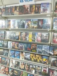 Filmes em DVD Novos e Semi Novos Originais