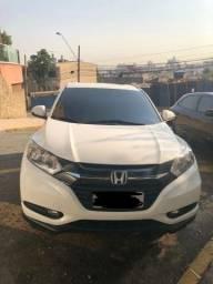 Honda HRV EX 2016 automático - 2016