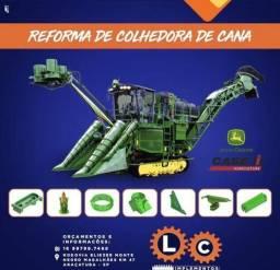 LC Implementos Araçatuba