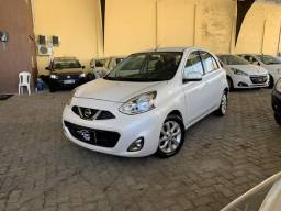 Nissan March sl 2016/2017 1.6 Mecanico Extra Impecável - 2017