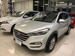 Hyundai Tucson 1.6 16v T-gdi Gls Ecoshift - 2018