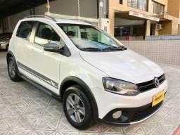 Volkswagen CrossFox GII - 2012