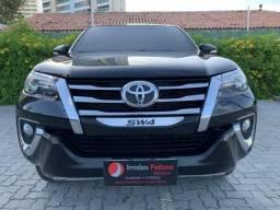 Toyota hilux sw4 2017 2.8 srx 4x4 7 lugares 16v turbo intercooler diesel 4p automÁtico - 2017