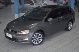 Volkswagen Golf Variant TSI 1.4 Aut. - 2015