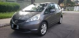 Honda Fit Ex 2009 - 2009