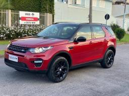 Land Rover - Discovery Sport HSE 20k abaixo fipe - 2016