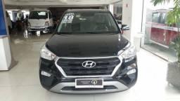 "Hyundai creta 1.6""pulse"" automático - 2018"