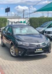 Corolla GLI 1.8 2016 / Automático (EXTRA) - 2016