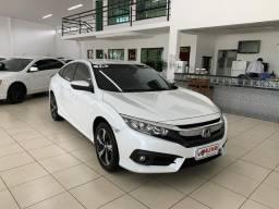 Honda Civic Exl 2.0 Automático flex 2018 - 2018