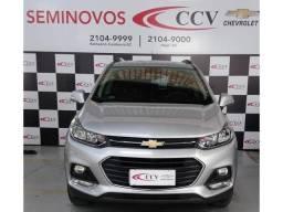 Chevrolet Tracker LT AUTOMÁTICO TURBO 153CV 4P - 2018