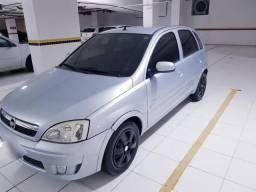GM-Chevrolet Corsa Hatch Premium 2008 1.4 8V flex - 2008