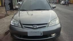"Honda Civic LX 2006 ""Tubarão"" - 2006"