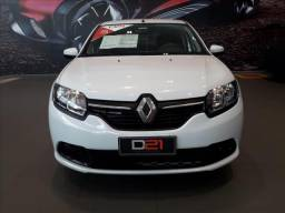 Renault Sandero 1.6 Expression 8v - 2015