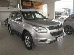 Chevrolet Trailblazer 2.8 Ltz 4x4 16v Turbo - 2014