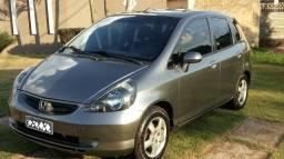 Honda Fit LX 1.4 i-DSI 2005 - Muito NOVO! - 2005
