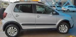 Carro VW/ Crossfox Gii 1.6 Flex - 2014