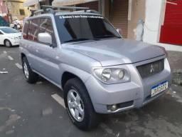 Tr4 4x4 Flex 2009 - 2009