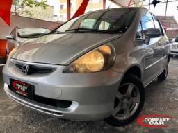 Honda Fit lx motor 1.4 completinho. Barato!!! - 2006