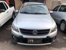 Vw Saveiro Cross CE 1.6 - 2011