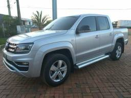 VW VOLKSWAGEN AMAROK CD HIGHLINE V6 3.0 4x4 DIESEL AT 19-19 - 2019