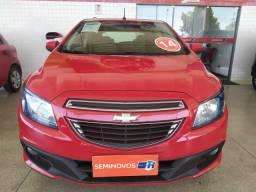 Chevrolet ônix lt 1.4 - 2014
