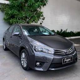 Corolla XEI 2016 - 1.399/ mês - 2016