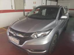 Honda Hr-v 1.8 16v Exl - 2018