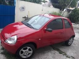 Ford Ka Zetec Rocam 1.0 - 2001