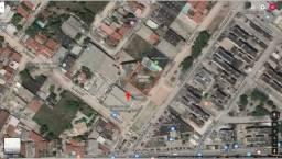 Aluguel de terreno de 900m² em Barra de Jangada