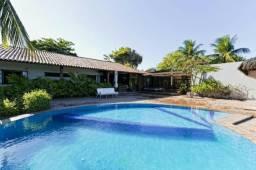 Vendo Excelente Casa na Beira Mar na Praia de Maria Farinha-PE, 400 M²